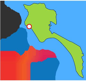 Ty Splash - Noirmoutier, Port Morin l'épine